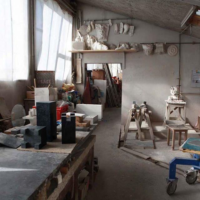Atelier CAL'AS atelier
