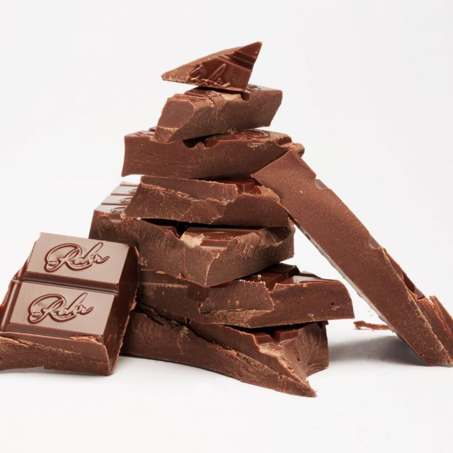 Chocolats Rohr SA chocolat