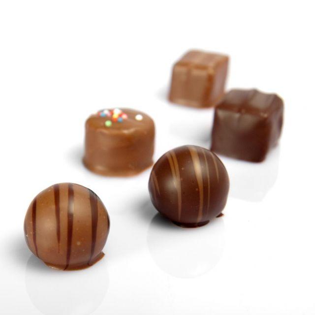Chocolats Rohr SA objet 1