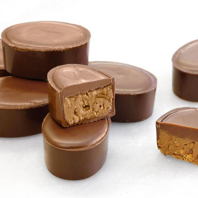 Chocolats Rohr SA objet 4