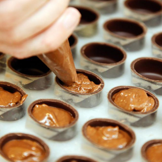 close up main Chocolats Rohr SA