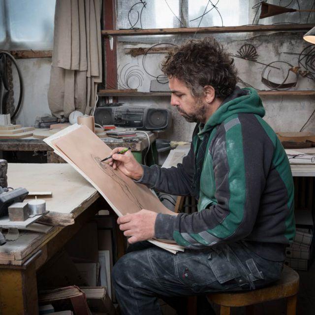 Atelier CAL'AS artisan