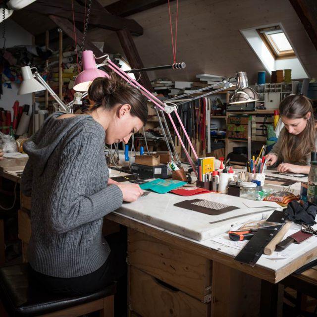 Chris.murner atelier