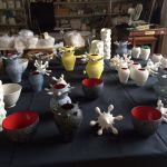 L'Atelier de céramique